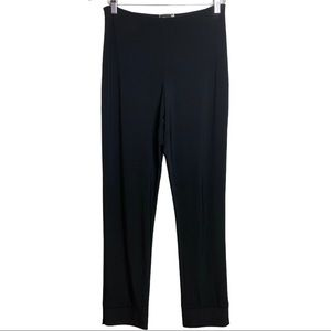 Sympli The Best Pull On Comfy Black Pant Size 4